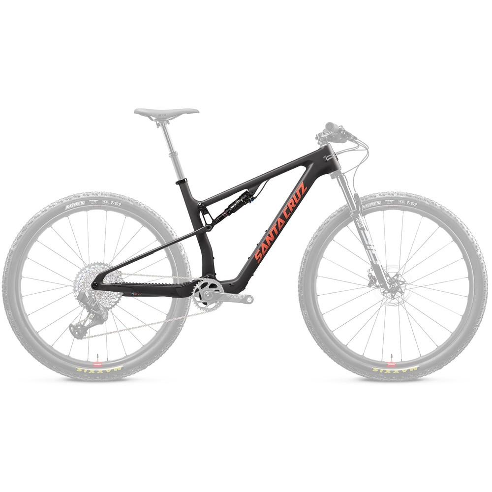 Santa Cruz Blur CC Mountain Bike Frame 2022