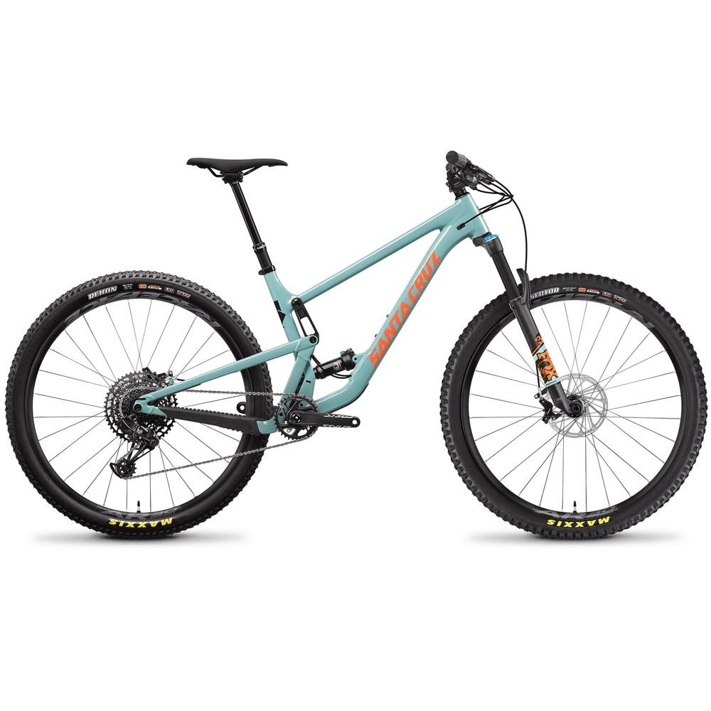Santa Cruz Tallboy AL R Mountain Bike 2022