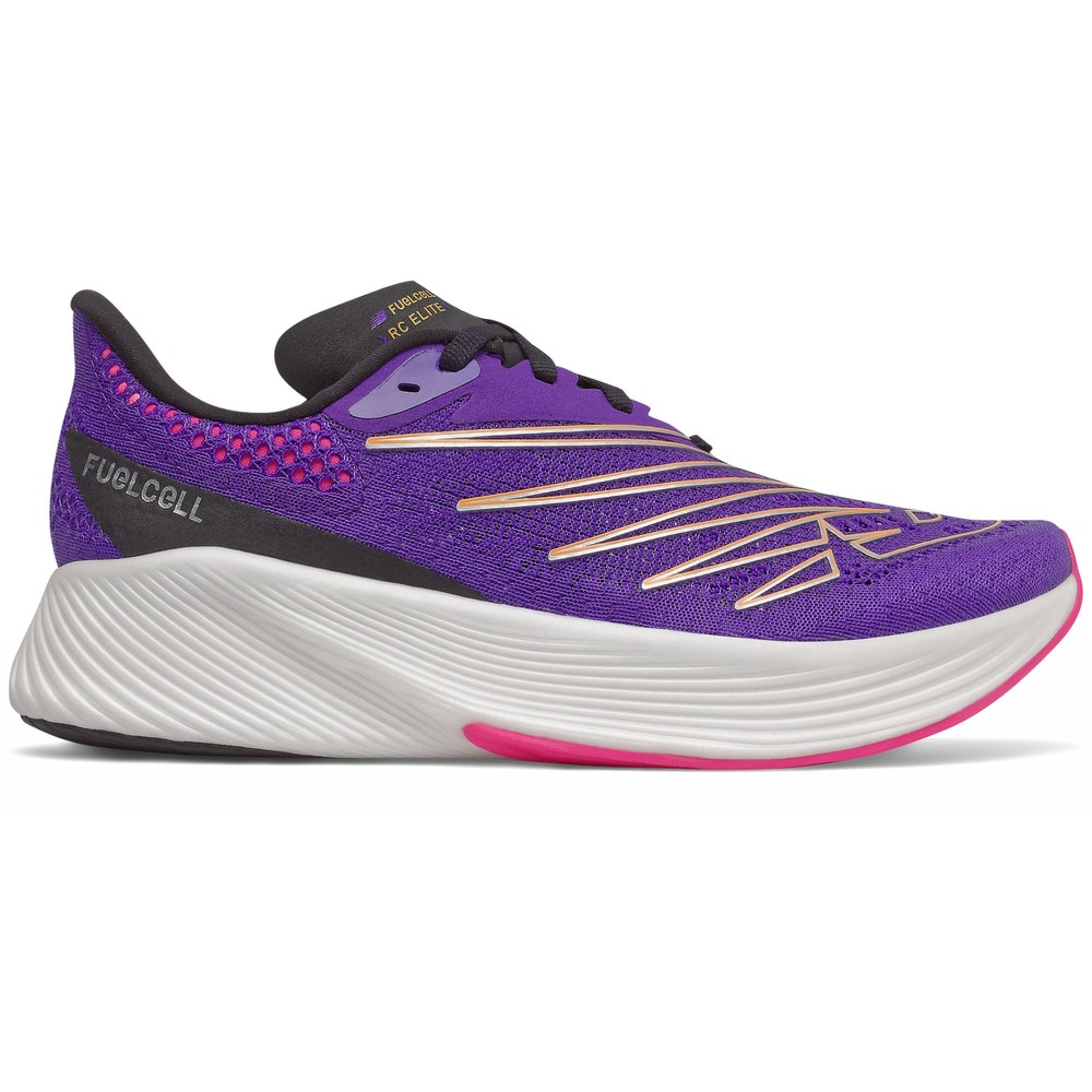 New Balance FuelCell RC Elite V2 Womens Running Shoes
