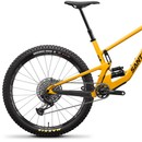 Santa Cruz 5010 CC X01 Mountain Bike 2022