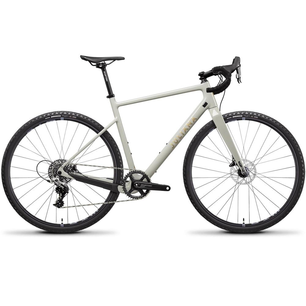 Juliana Quincy CC Rival Womens Gravel Bike 2022
