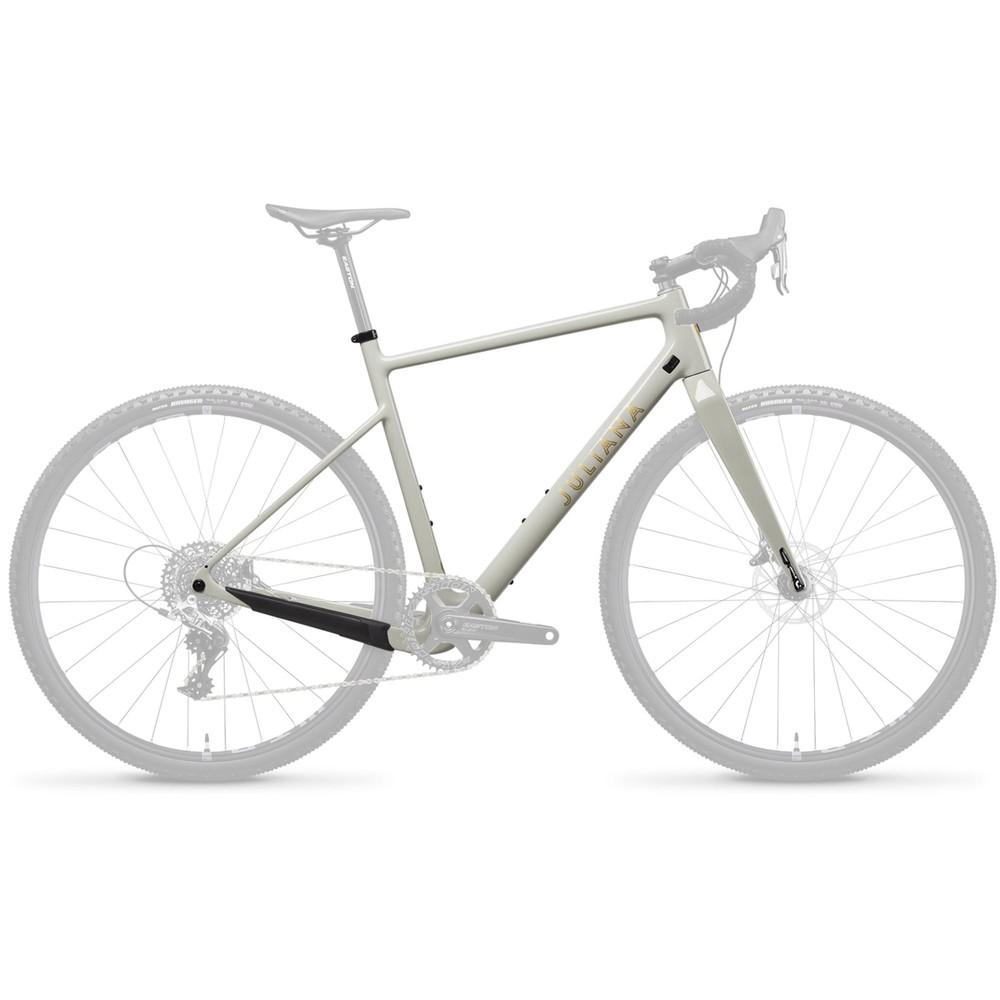 Juliana Quincy CC Gravel Bike Frameset 2022