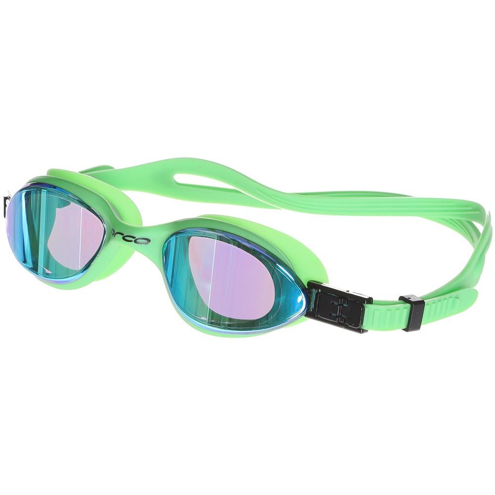 Orca Killa 180 Goggles With Mirror Lens
