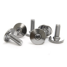 Shimano SPD SL CLEAT BOLT 13.5mm Set of 6