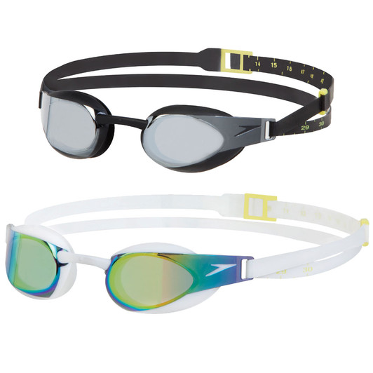 quality limited guantity 100% high quality Speedo Fastskin 3 Elite Mirror Goggles