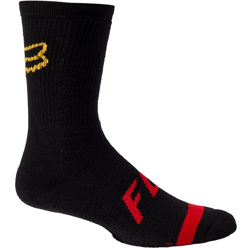 Fox Racing Defend Socks