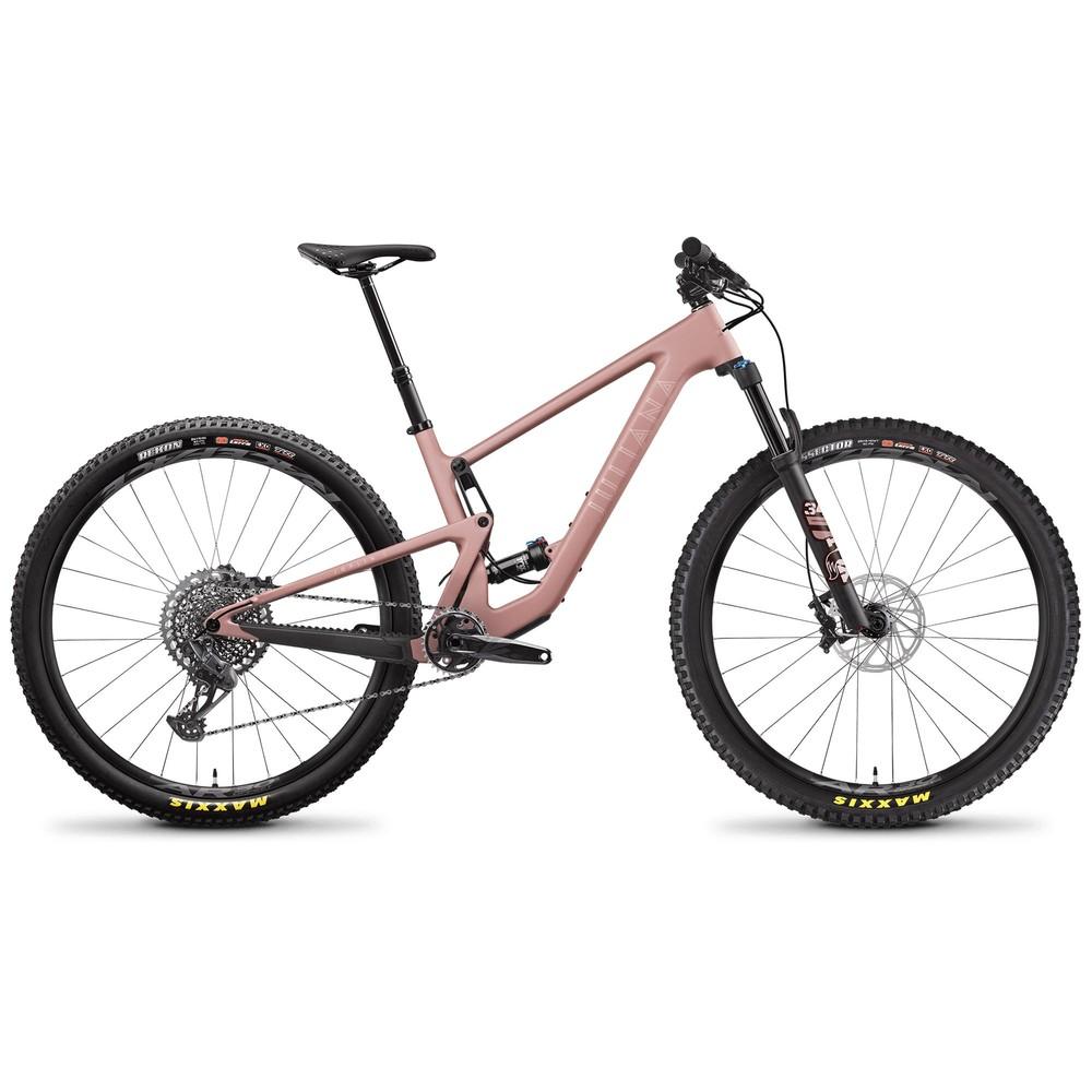 Juliana Joplin C S Womens Mountain Bike 2022