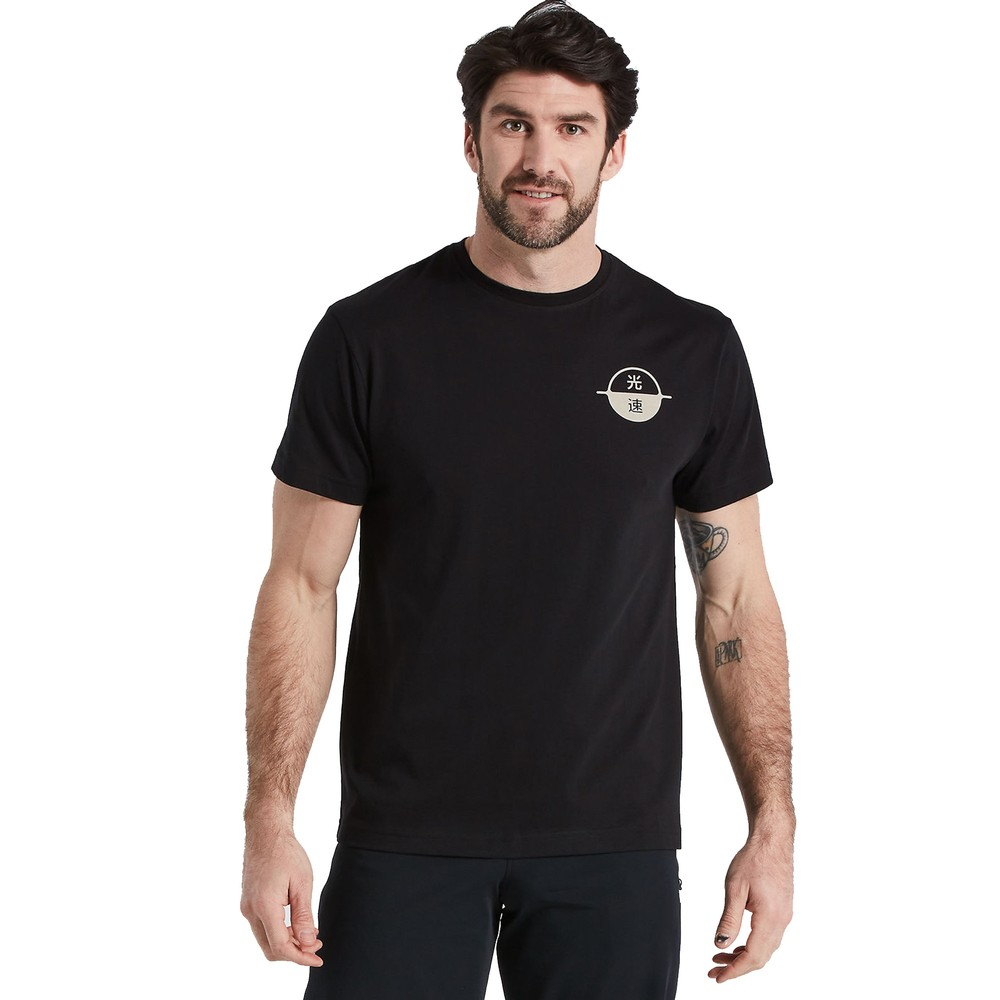 Specialized Speed Of Light Short Sleeve Tee