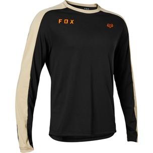 Fox Racing Ranger DR MD Slide Long Sleeve Jersey