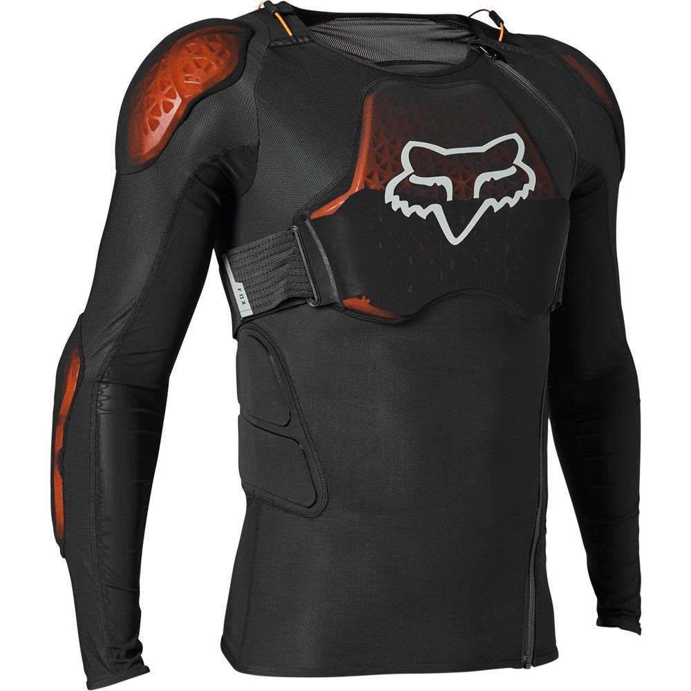 Fox Racing Baseframe Pro D3O Jacket