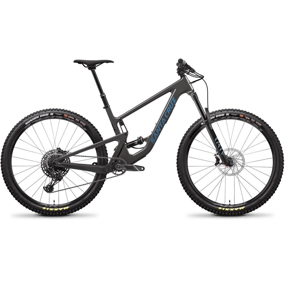 Santa Cruz Hightower C R Mountain Bike 2022