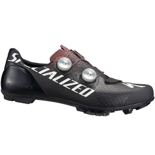 Specialized S-Works Recon Speed Of Light Limited Edition MTB Shoes