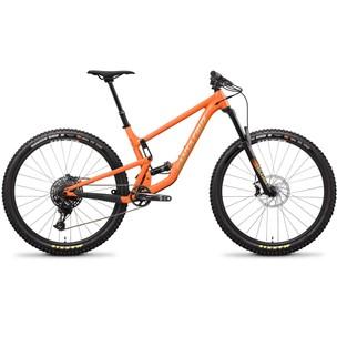 Santa Cruz Hightower Alloy D Mountain Bike 2022