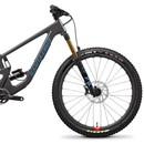 Santa Cruz Hightower CC X01 AXS RSV Mountain Bike 2022