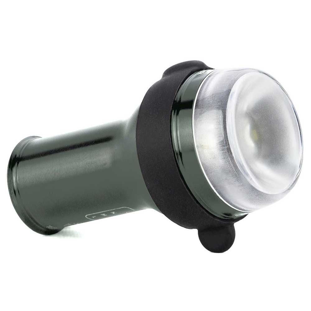 Exposure Lights Trace Mk2 Front Light With DayBright