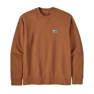 Patagonia Regenerative Organic Cotton Crewneck Sweatshirt