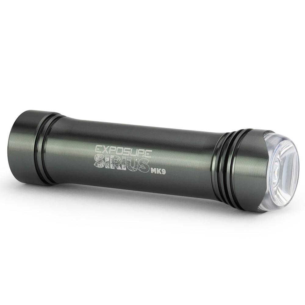 Exposure Lights Sirius Mk9 DayBright Front Light