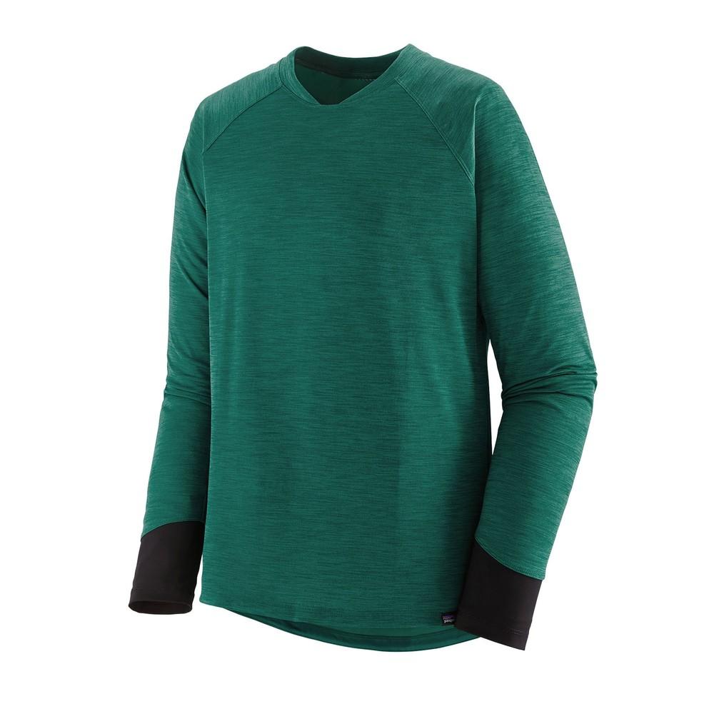 Patagonia Dirt Craft Long Sleeve Jersey