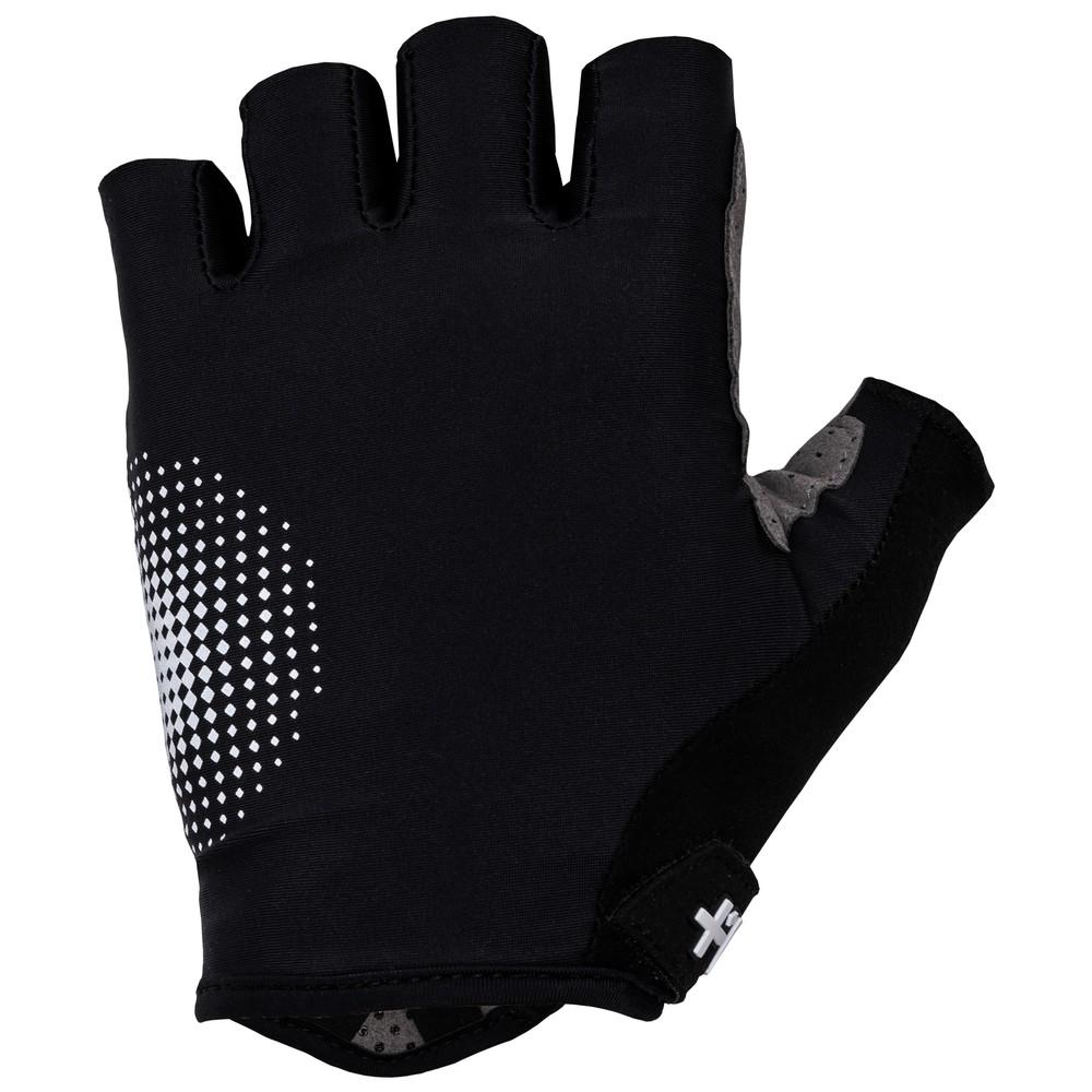 Vel Short Finger Gloves