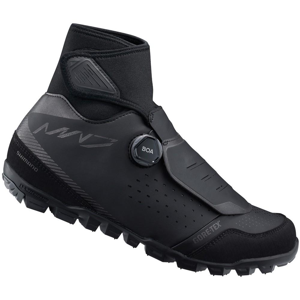Shimano MW702 MTB Shoes