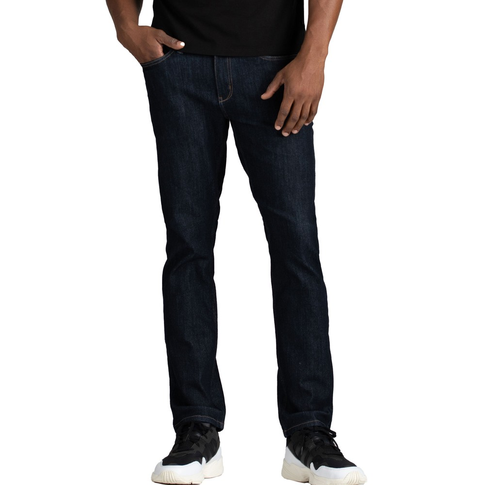 DUER Stay Dry Denim Relaxed Fit Jean