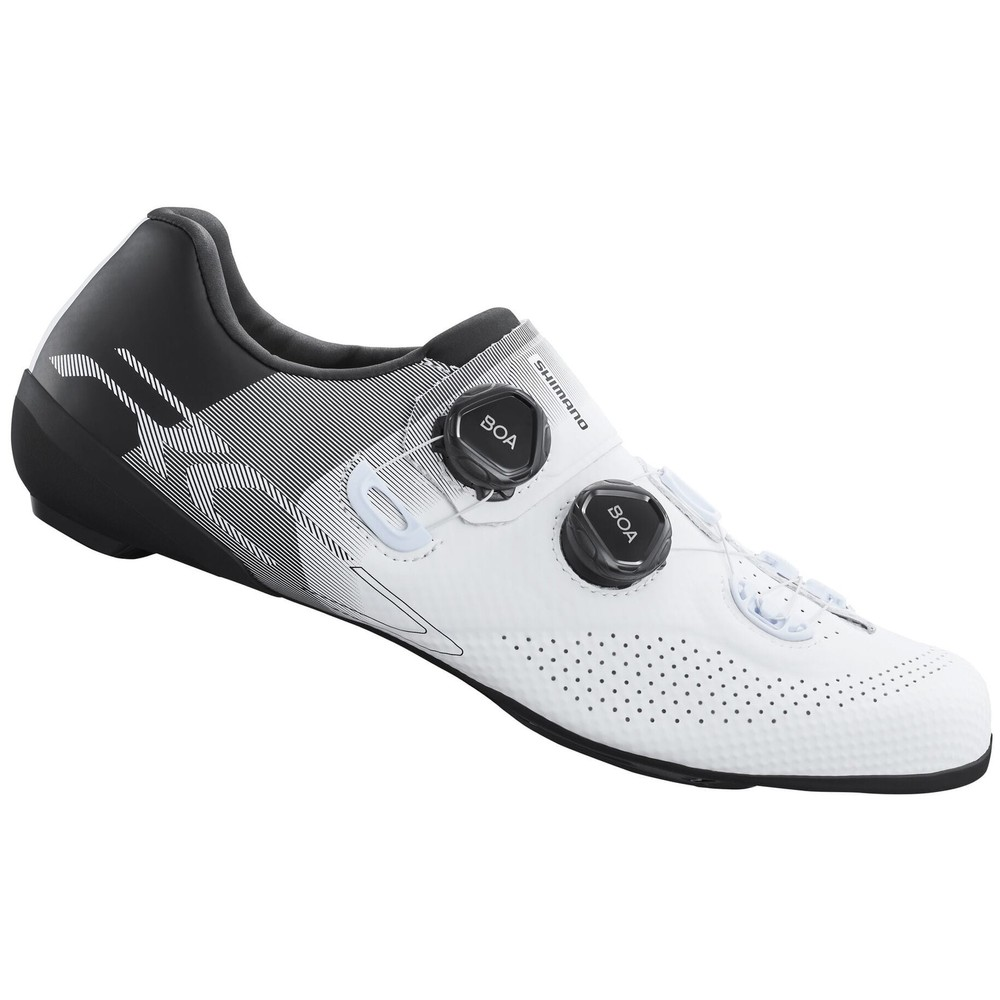 Shimano RC702 Wide Fit Road Cycling Shoes