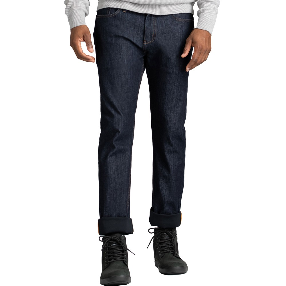 DUER All Weather Denim Relaxed Fit Jean