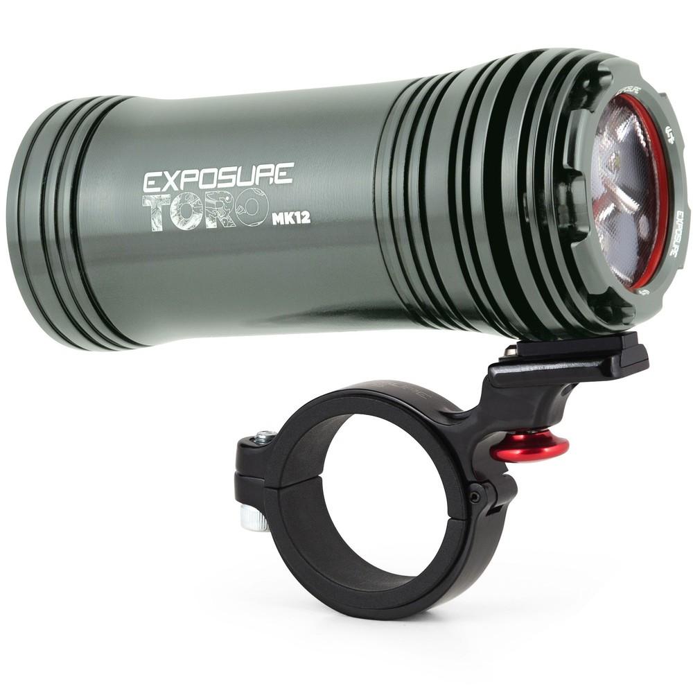 Exposure Lights Toro Mk12 Front Light