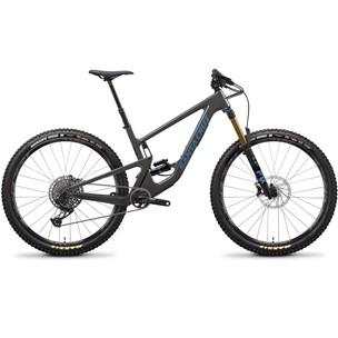 Santa Cruz Hightower CC X01 Mountain Bike 2022
