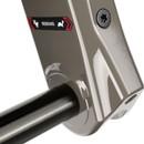 RockShox Rudy Ultimate XPLR Race Day Boost 12x100mm Suspension Fork