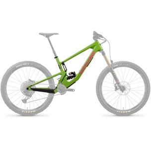 Santa Cruz Nomad CC FOX Factory Coil Mountain Bike Frame 2022