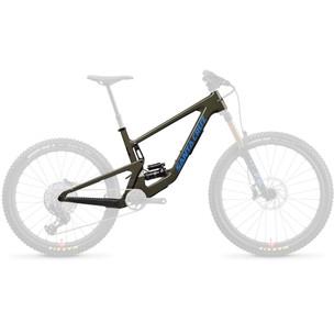 Santa Cruz Bronson CC Mountain Bike Frame 2022