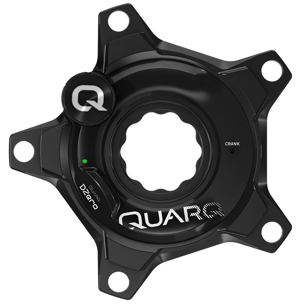 Quarq Dzero Power Meter Spider Assembly For Specialized