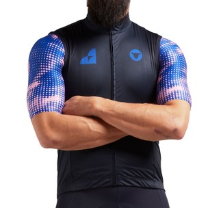 Black Sheep Cycling LTD Queens Team Vest