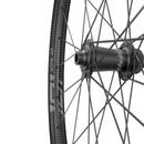 Zipp 101 XPLR Carbon Tubeless Disc Front Wheel
