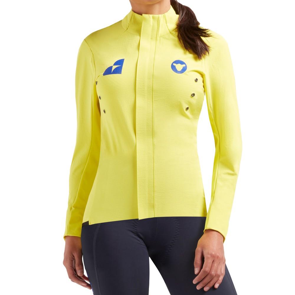 Black Sheep Cycling LTD Queens Elements Womens Micro Jacket