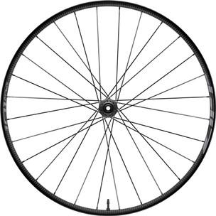 Zipp 101 XPLR Carbon Tubeless Disc 650b Front Wheel
