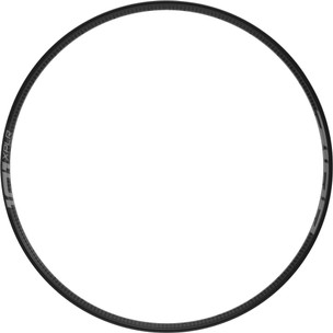 Zipp 101 XPLR Carbon Tubeless Rear Rim