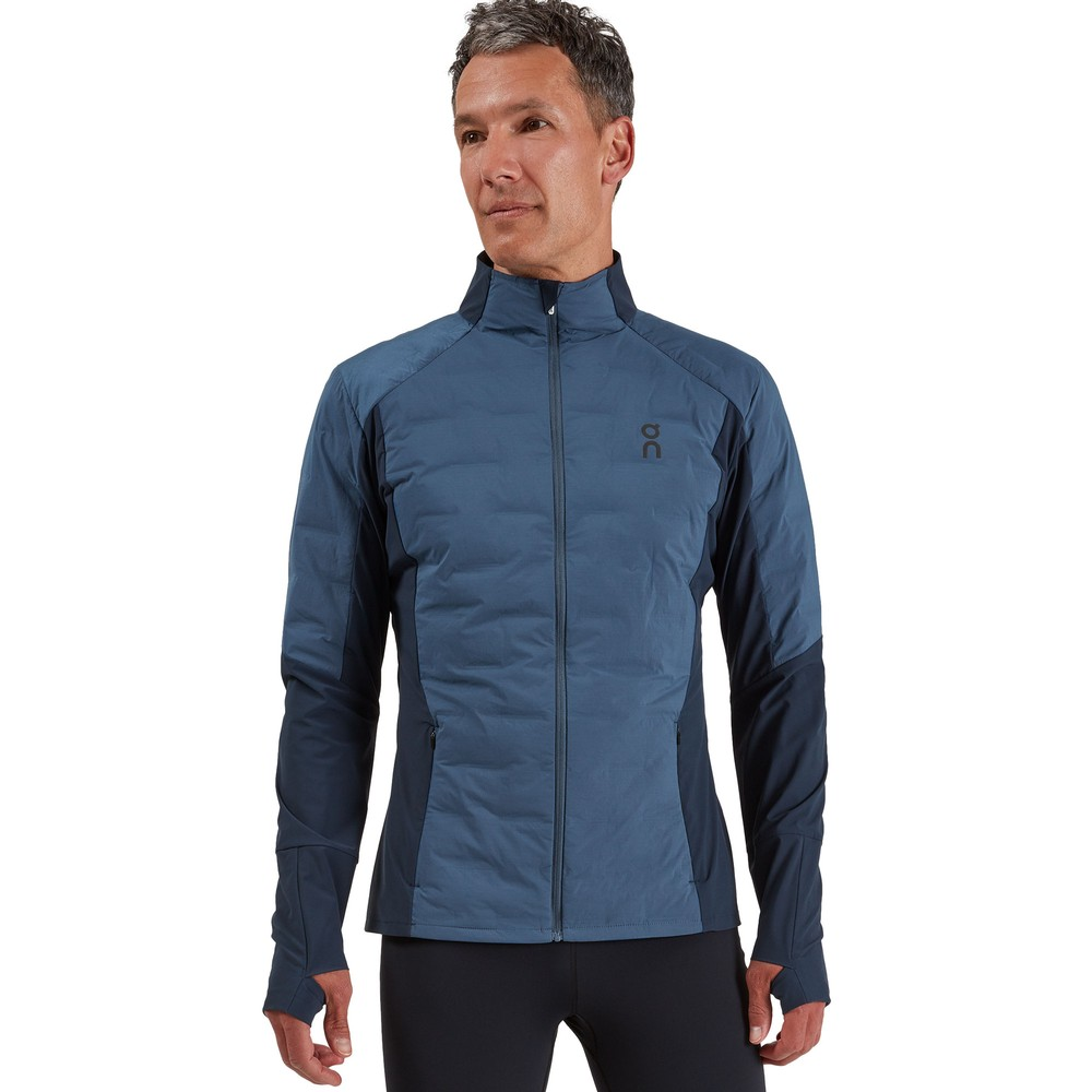 On Running Climate Jacket
