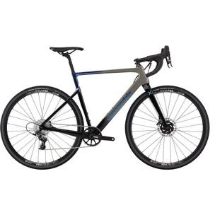 Cannondale SuperSix EVO CX Disc Cyclocross Bike 2022