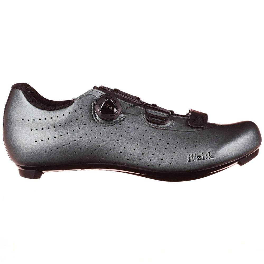 Fizik R5 Tempo Overcurve Metallic Road Cycling Shoes
