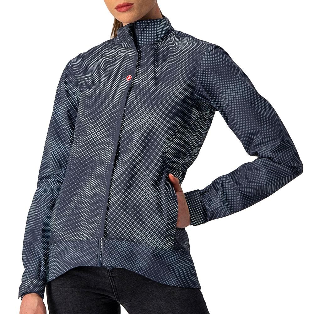 Castelli Commuter Reflex Womens Jacket