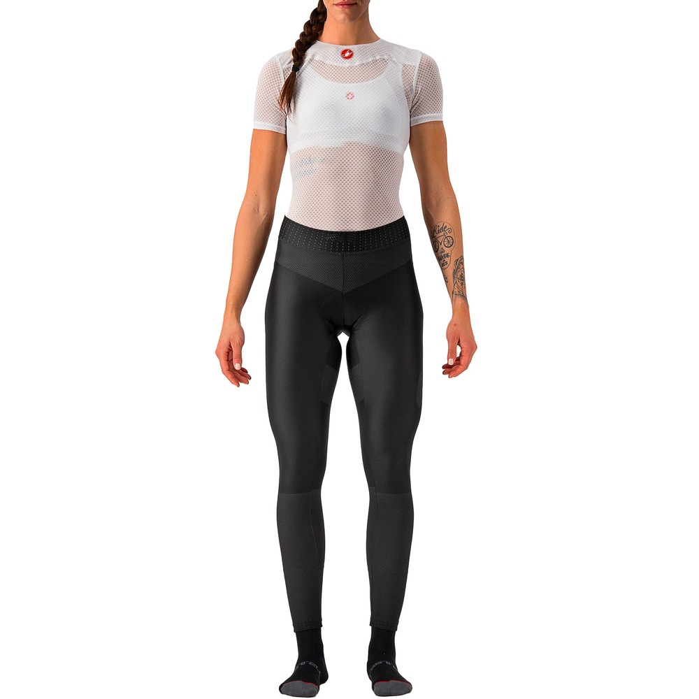 Castelli Sleeker Womens Mid Tight