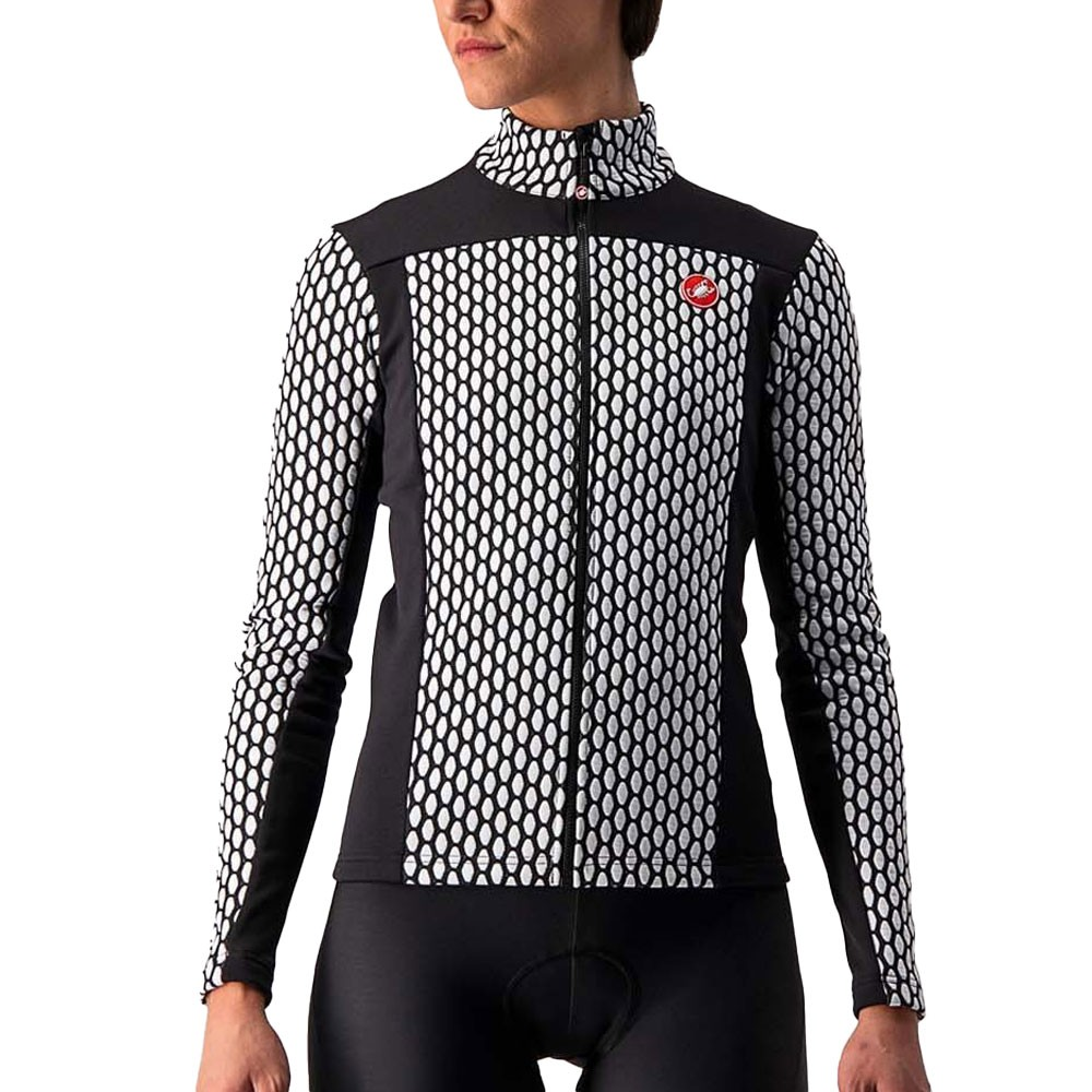 Castelli Sfida 2  Womens Long Sleeve Jersey