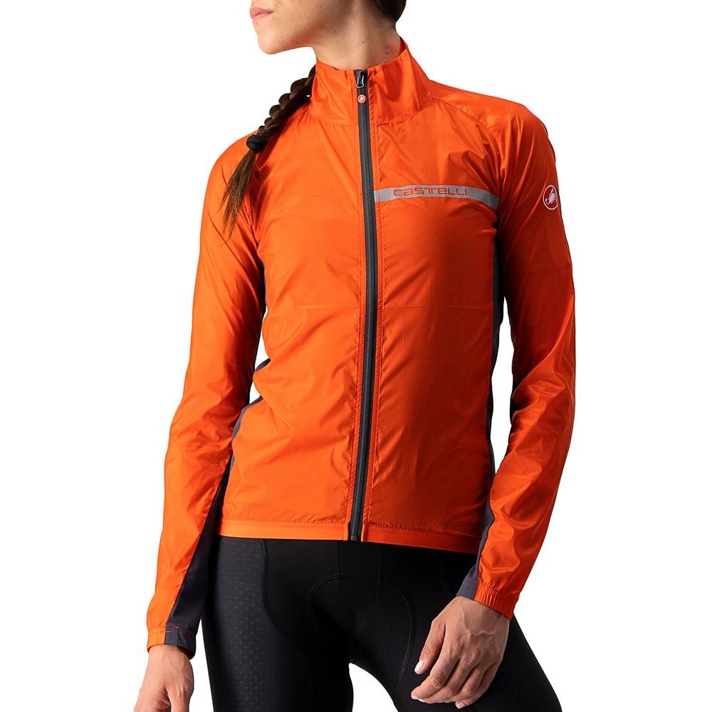 Castelli Squadra Stretch Womens Jacket