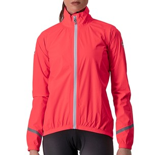 Castelli Emergency 2 Womens Rain Jacket