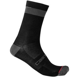 Castelli Alpha 18 Socks