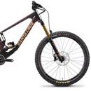 Santa Cruz Nomad CC X01 Mountain Bike 2022