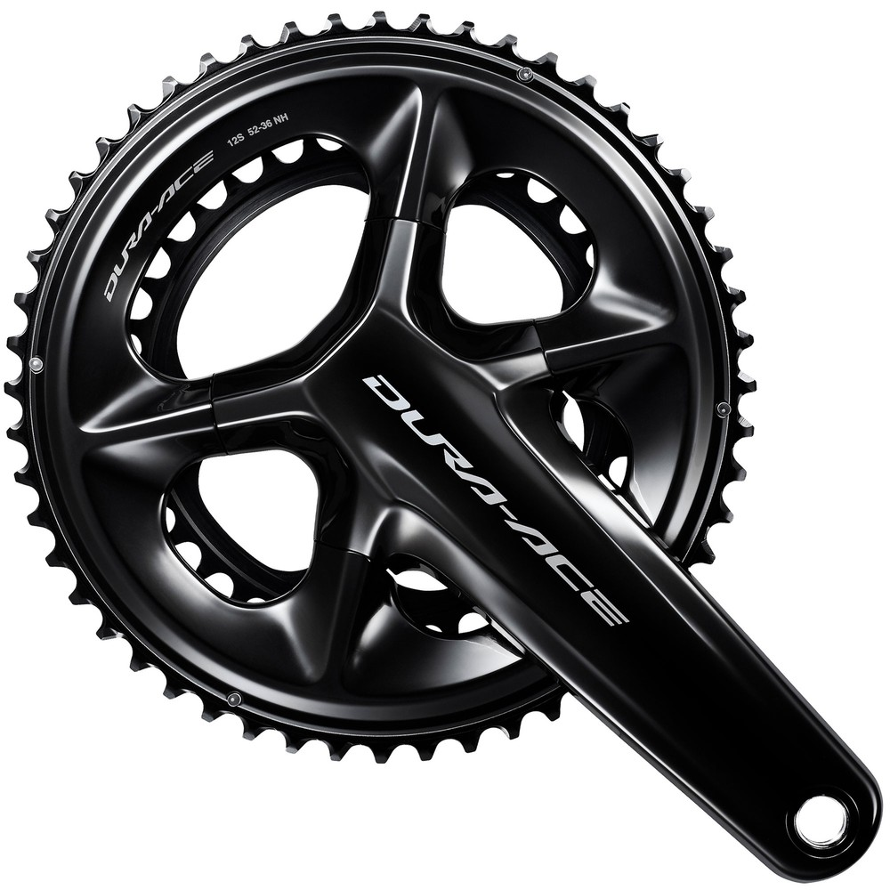 Shimano Dura-Ace FC-R9200 Chainset