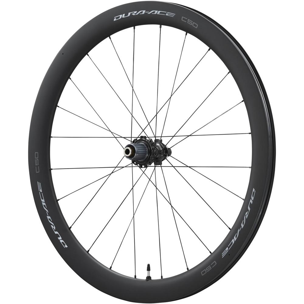 Shimano Dura-Ace R9270 C50 Tubeless CL Disc Rear Wheel